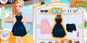 Hra - Cinderella's First Date