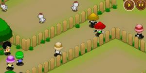 Hra - Cattle Tycoon 2