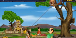 Hra - Maniac Monkey