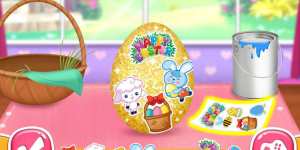 Hra - A Disney Easter