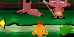 Hra - Monkey Go Happy Stage 3