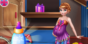 Hra - Pregnant Princess Special Gifts