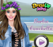 Hra - Barbie Coachella