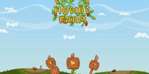 Hra - Howdy Farm