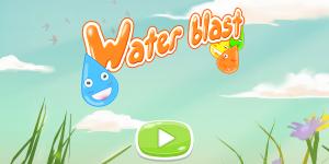 Hra - Water Blast