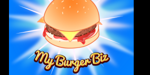 Hra - My Burger Biz
