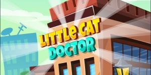 Hra - Little Cat Doctor
