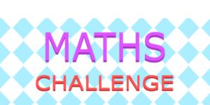Hra - Maths Challenge