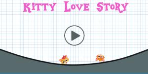 Hra - Kitty Love Story