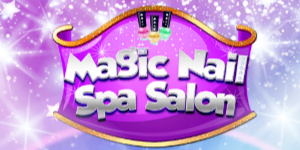 Hra - Magic Nail Spa