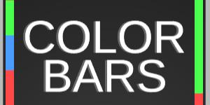 Hra - Color Bars