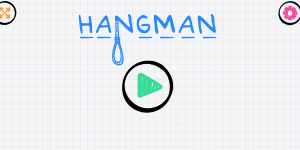 Hra - Hangman