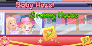Baby Hazel Granny House Html5