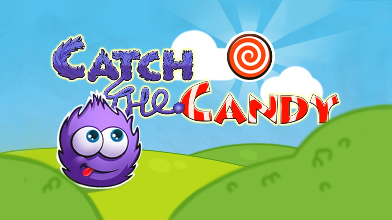 Hra - Catch the Candy 2