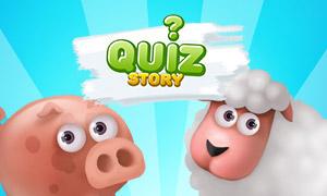 Hra - Quiz Story - Animal