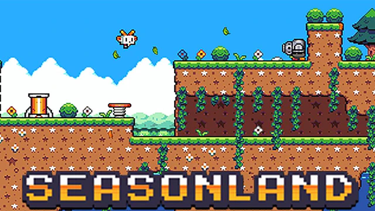 Hra - Seasonland