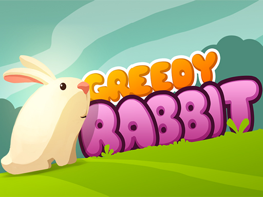 Hra - Greedy Rabbit
