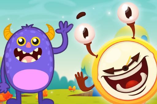 Alarmy & Monster Family