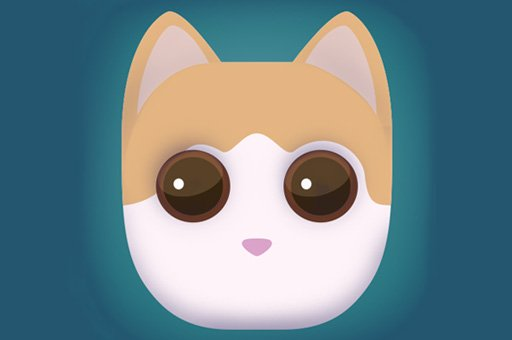 Hra - Cat Stretch