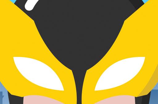 Hra - Hero Mask Memory