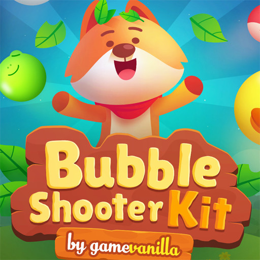 Hra - Bubble Shooter POP
