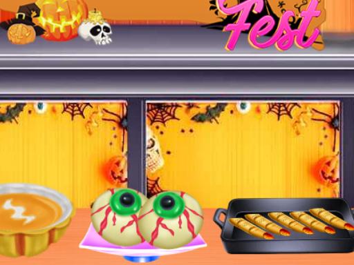 Hra - Halloween Grand Fest