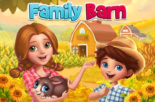 Hra - Family Barn