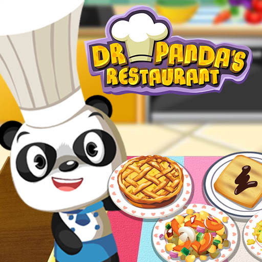 Hra - Dr Panda Restaurant