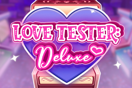 Hra - Love Tested Deluxe