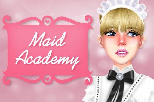 Princess Maid Academy