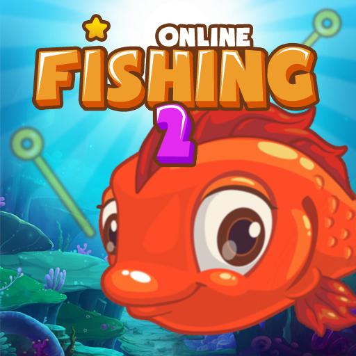 Hra - Fishin 2 Online