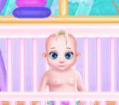 Hra - Baby Taylor Babysitter Daycare