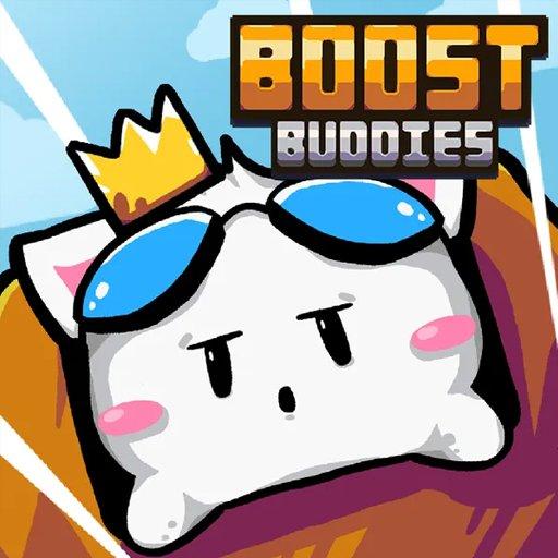 Hra - Boost Buddies