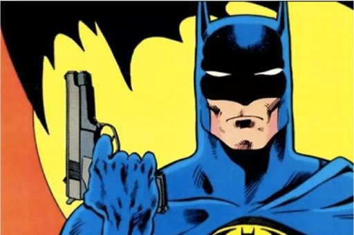 Hra - Batman Kill Zombie