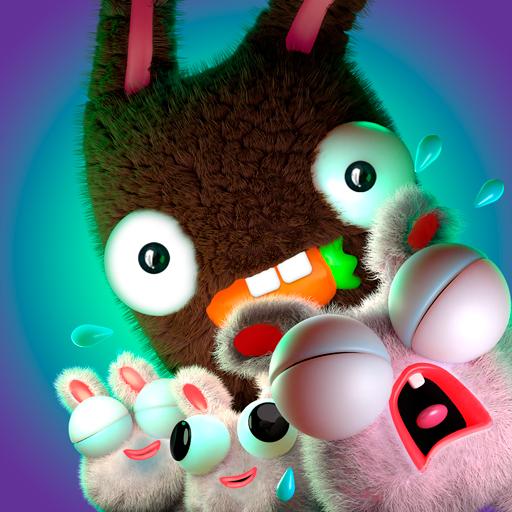 Hra - Daddy Rabbit